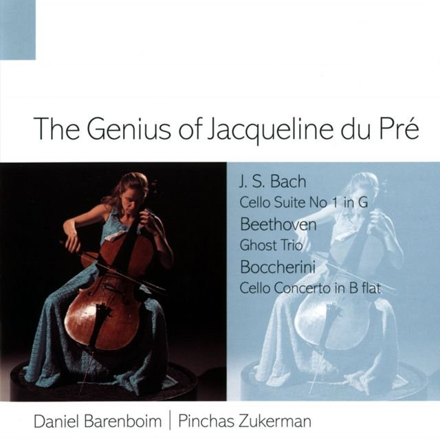The Genius of Jacqueline du Pré