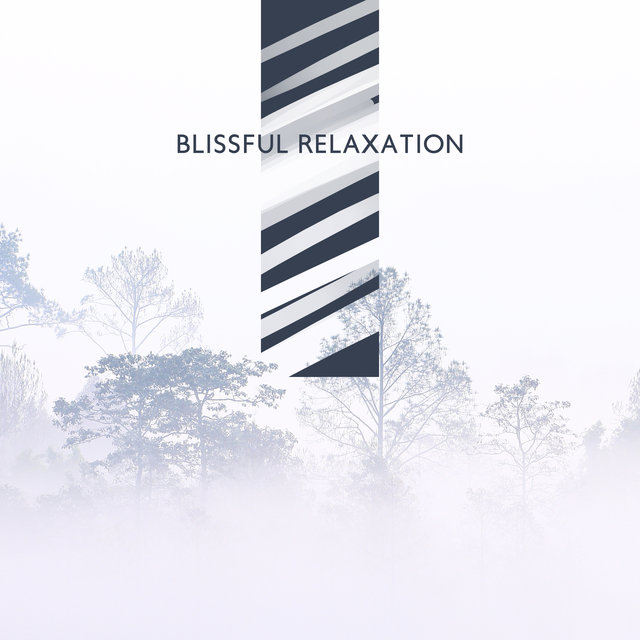 Blissful Relaxation – Calm Chill Music to Ease the Nerves