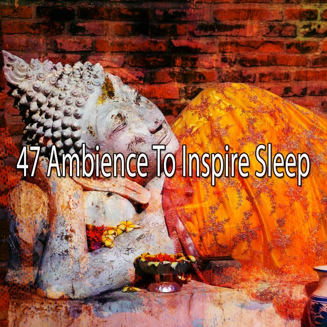 47 Ambience to Inspire Sle - EP