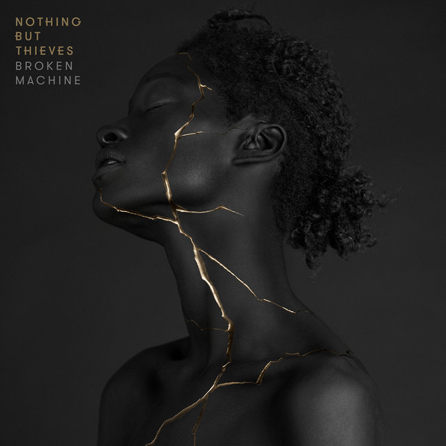 Broken Machine (Deluxe)