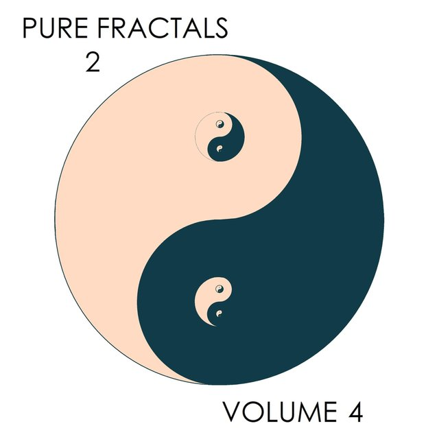 Pure Fractals 2, Vol. 4