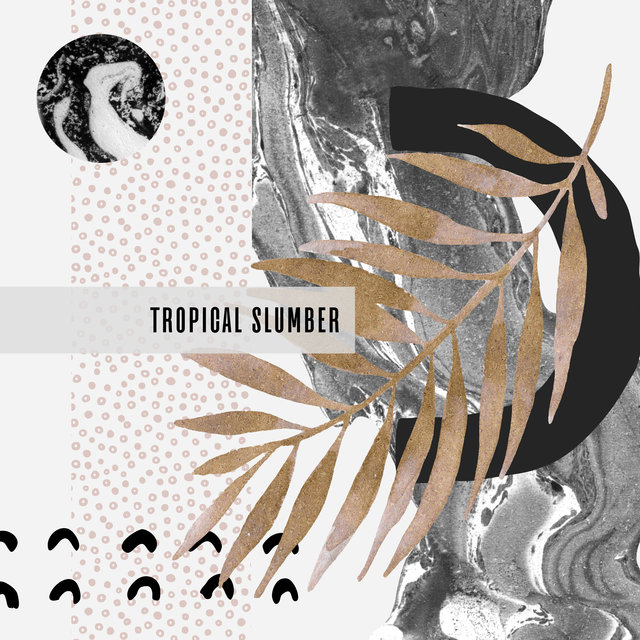 Tropical Slumber - Unique New Age Sleeping Music Collection, Nature & Ambient Music for Total Relax, Stress Relief, Deep Calm Sleep, Nice Dreams, Cure Insomnia, Birds and Water