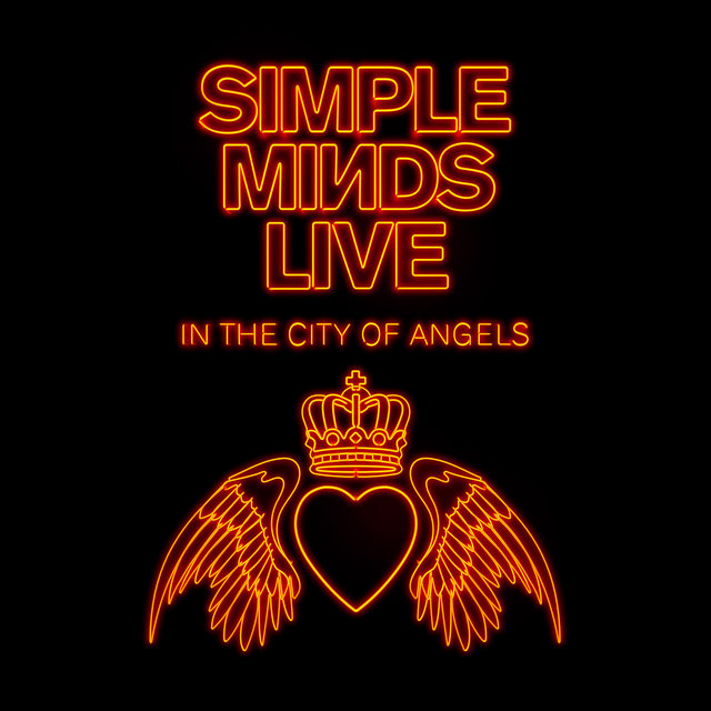 New Gold Dream (81-82-83-84) [Live in the City of Angels]