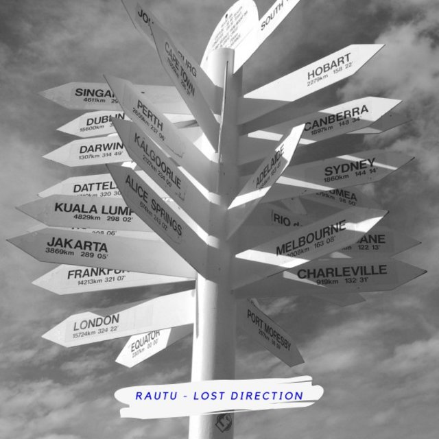 Lost Direction