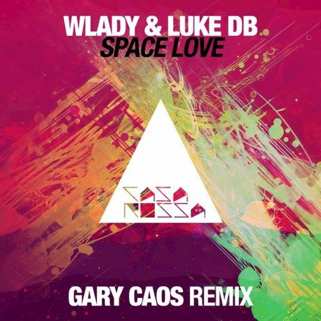 Space Love (Gary Caos Remix)
