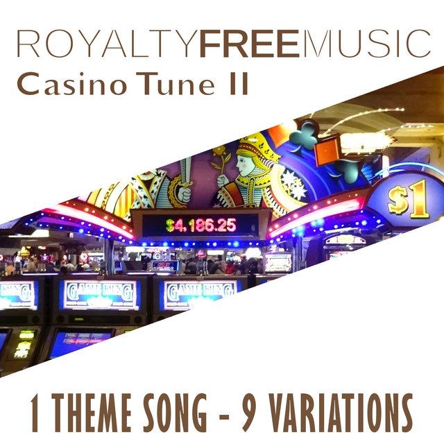 casino tune