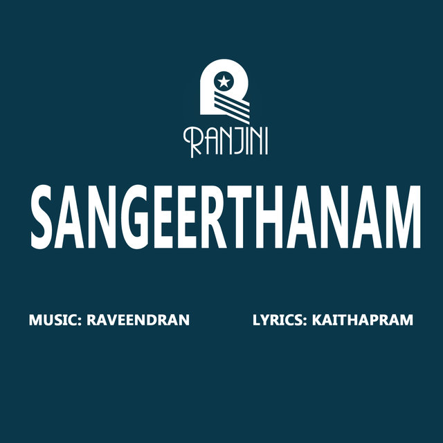 Sangeerthanam (Original Motion Picture Soundtrack)