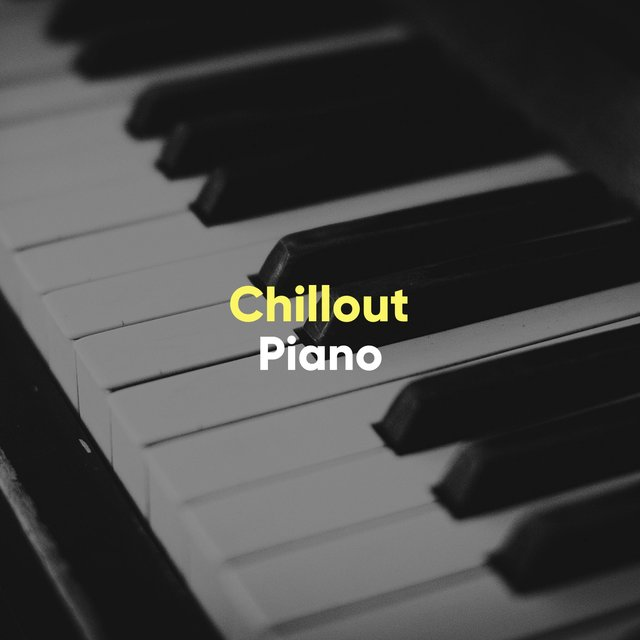 Relaxing Chillout Piano Tones