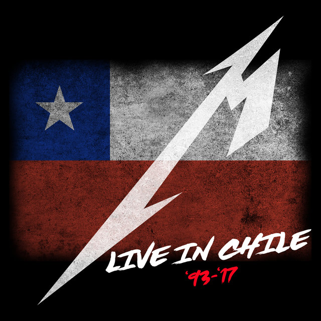 Live In Chile (1993 – 2017)