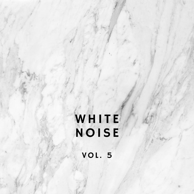 White Noise Vol.5, sounds for meditation and sleep