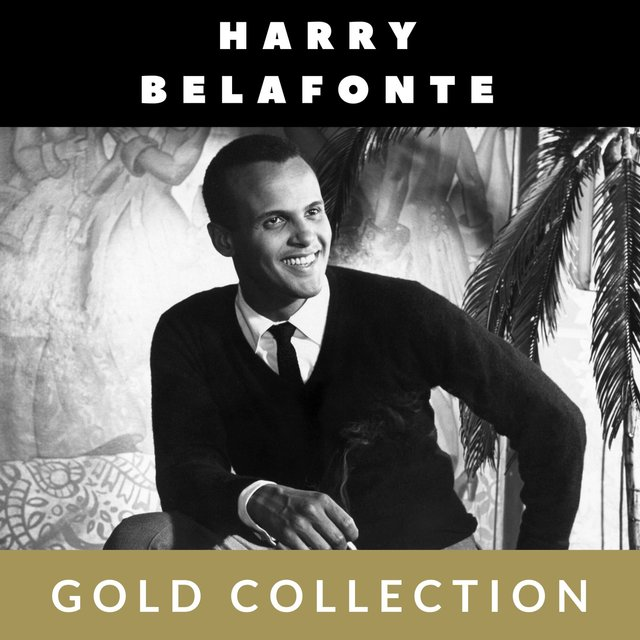 Harry Belafonte - Gold Collection
