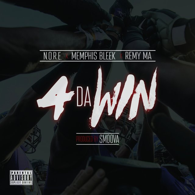 4 da Win (feat. Memphis Bleek & Remy Ma)
