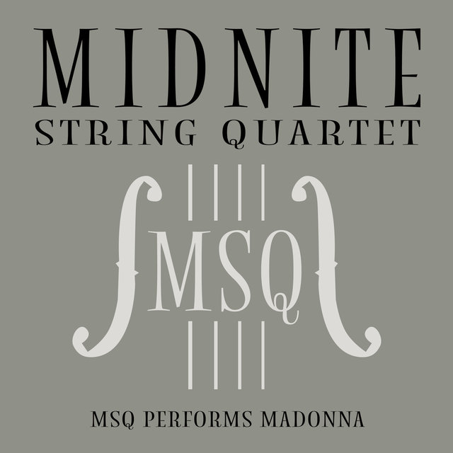 MSQ Performs Madonna