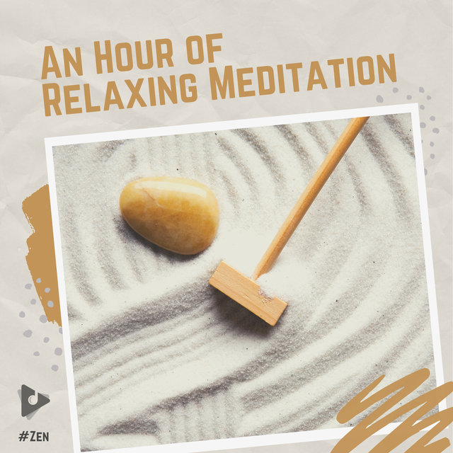 An Hour of Relaxing Meditation