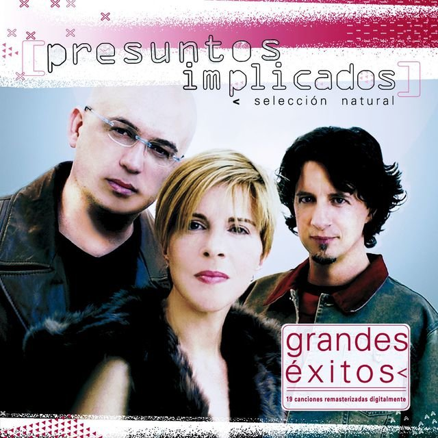 Grandes Exitos (1CD)