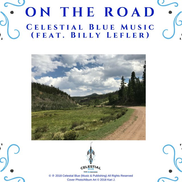 On the Road (feat. Billy Lefler)