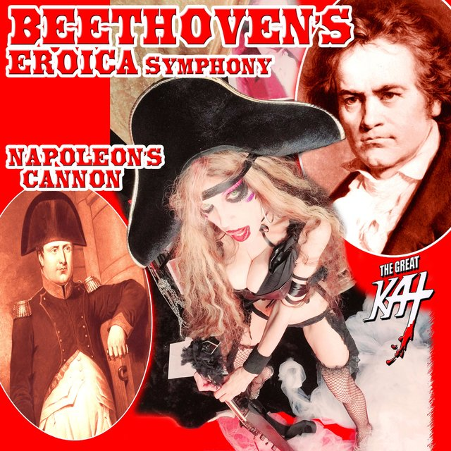 Beethoven's Eroica Symphony Napoleon's Cannon