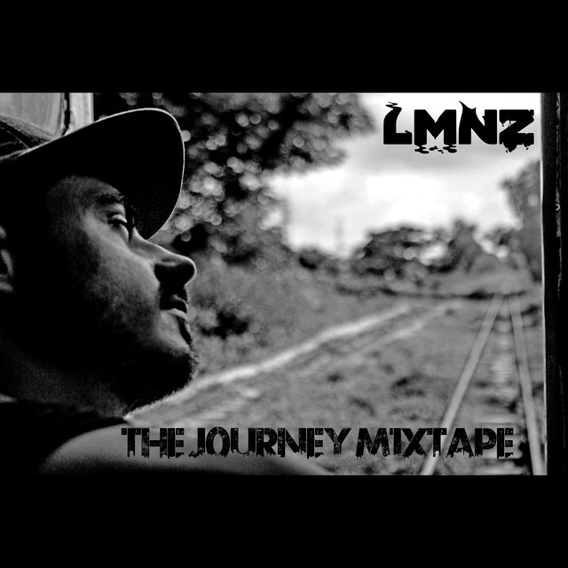 the j0urney m1xtape