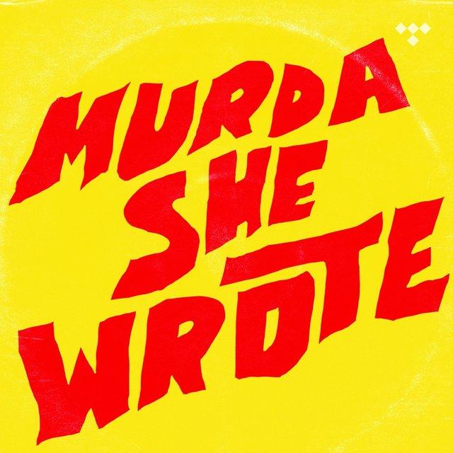 Cover art for album Murda She Wrote by Reshma B by Reshma B