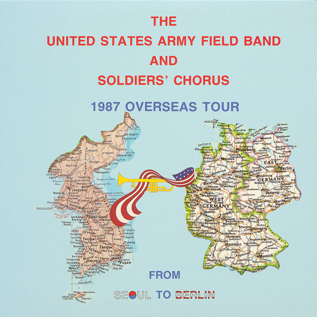 From Seoul to Berlin (1987 Overseas Tour)
