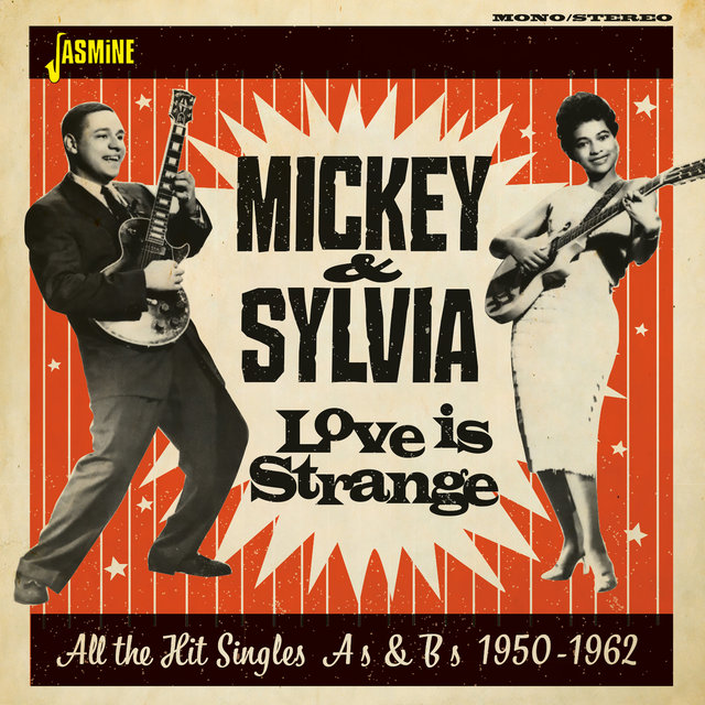 Love in Strange: All the Hit Singles As & Bs (1950 - 1962)