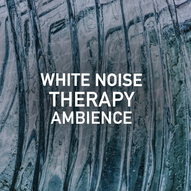 White Noise Therapy Ambience