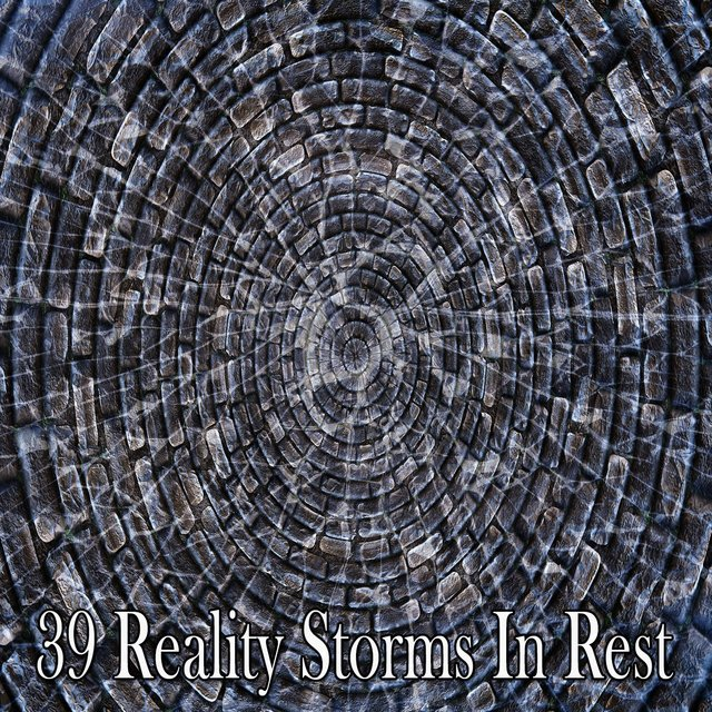 39 Reality Storms in Rest
