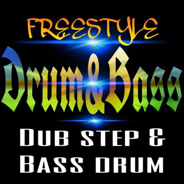 Last Dub Step and Bass Drum
