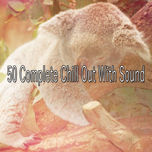 50 Complete Chill out with Sound