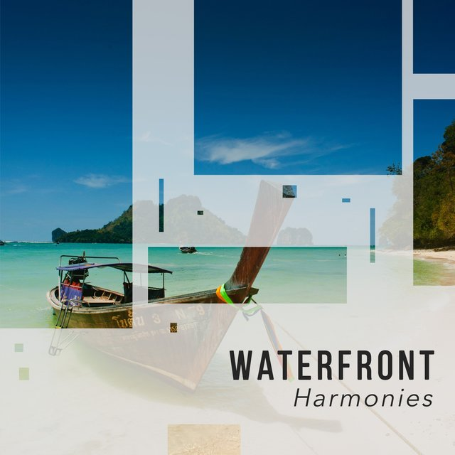 Tranquil Waterfront Harmonies