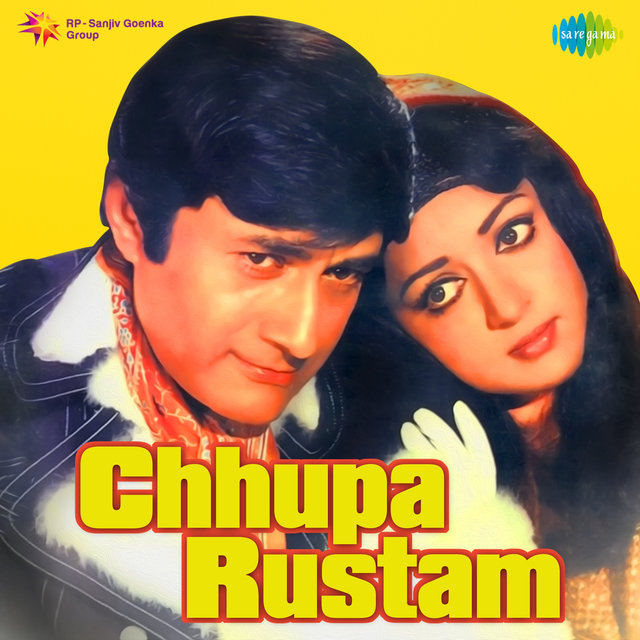 Chhupa Rustam (Original Motion Picture Soundtrack)