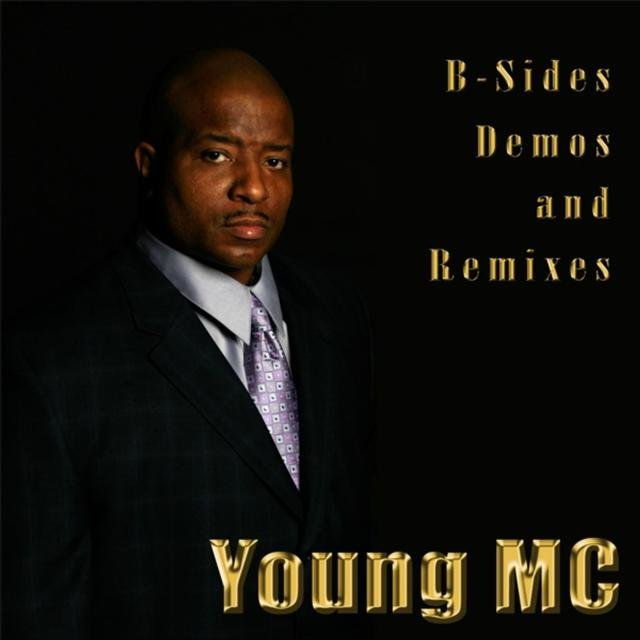 B-Sides Demos & Remixes