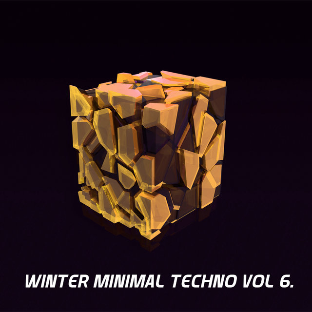 Winter Minimal Techno, Vol. 6.