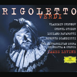 Verdi: Rigoletto / Act 3 - Quartetto.