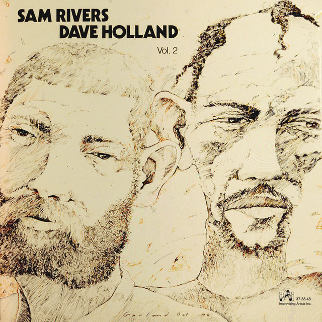 Sam Rivers / Dave Holland
