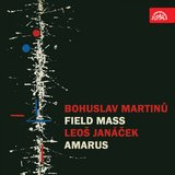 Field Mass. Cantata for Baritone, Male Chorus and Orchestra, H.279