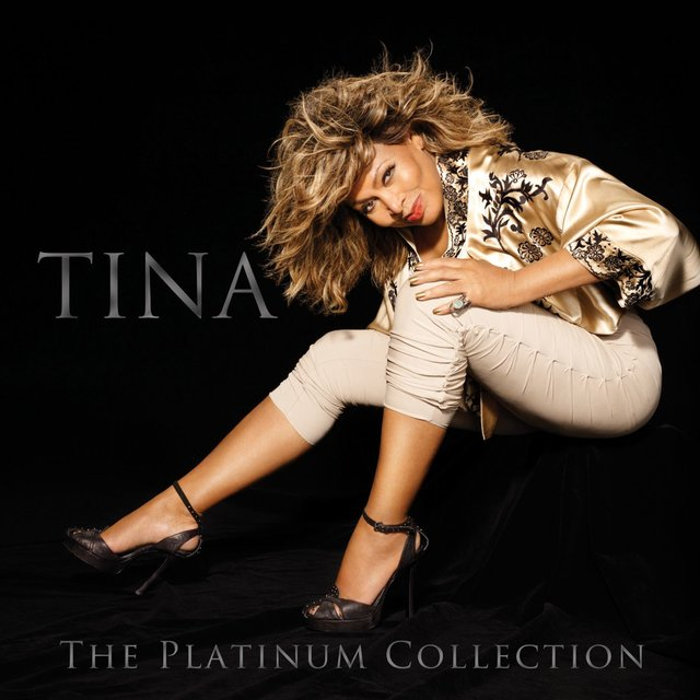 Tina Turner: The Platinum Collection