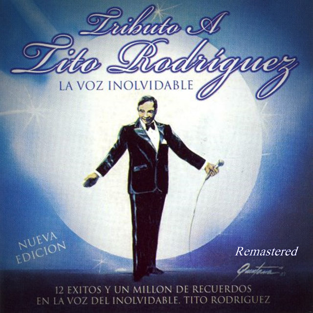 La Voz Inolvidable (Remastered)