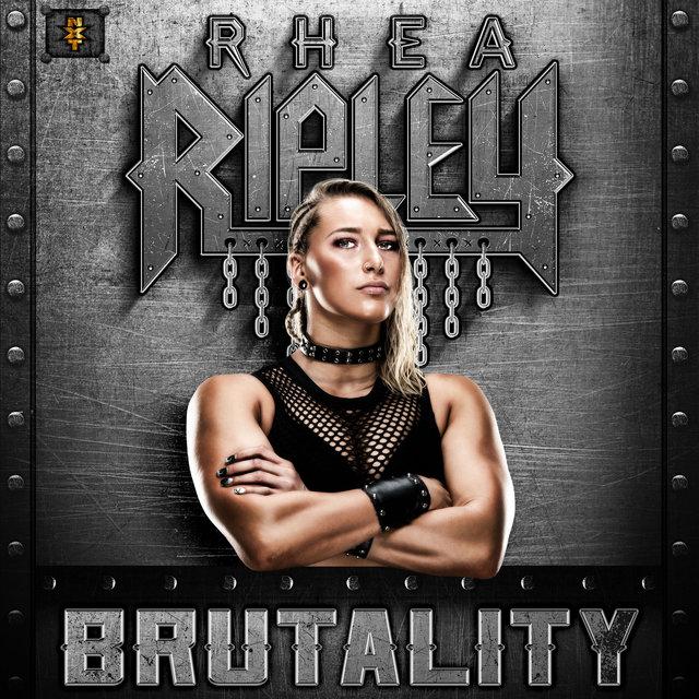 Brutality Rhea Ripley By Wwe On Tidal