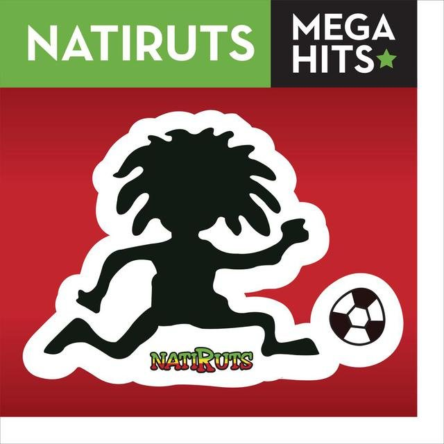 Mega Hits: Natiruts (Ao Vivo)