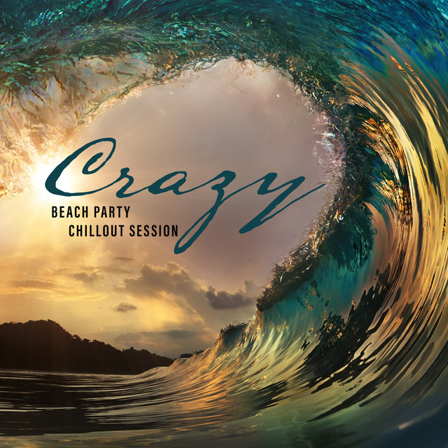 Crazy Beach Party Chillout Session