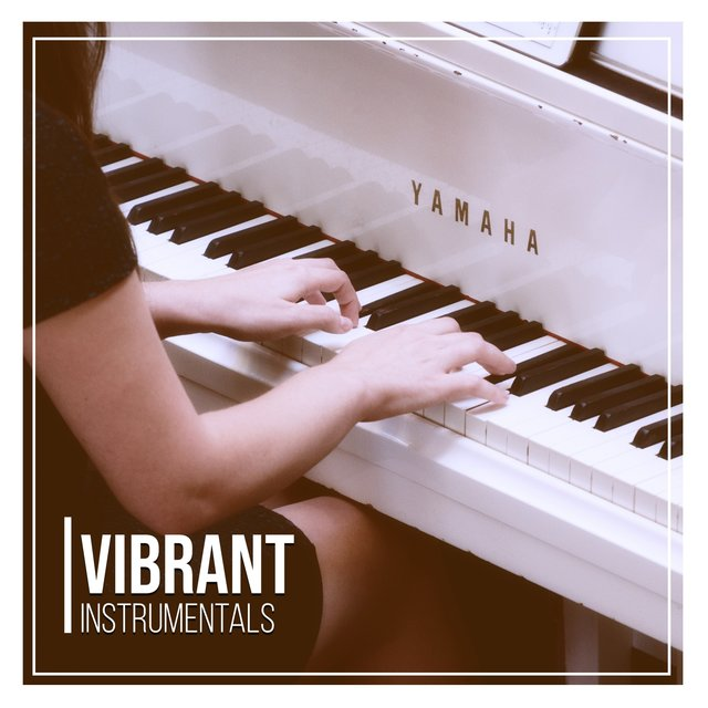 Vibrant Chillout Instrumentals
