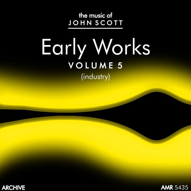 John Scott Early Works, Vol. 5