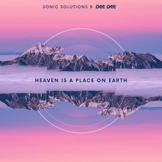 Heaven Is a Place on Earth (Radio Edit)