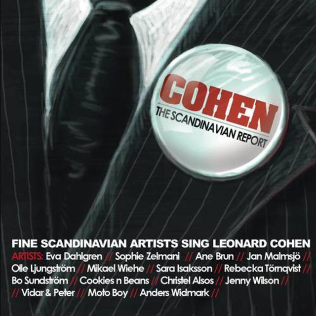 Cohen - The Scandinavian Report