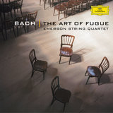 J.S. Bach: _ - J.S.Bach: The Art of Fugue, BWV 1080 - Contrapunctus I