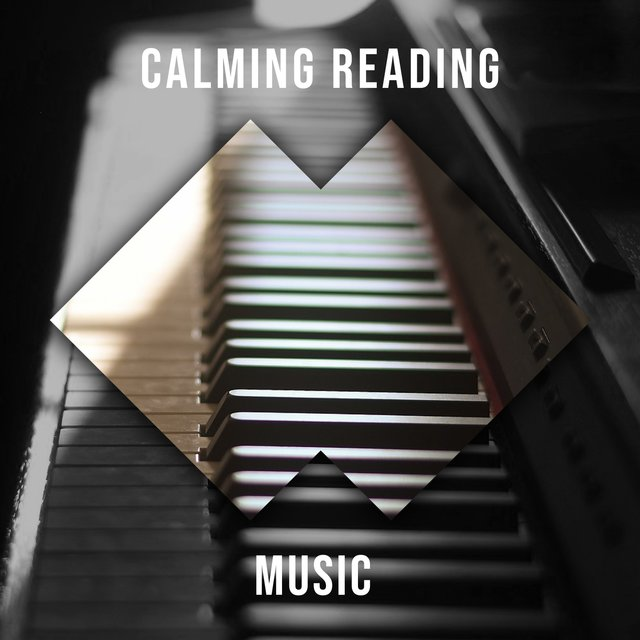 Calming Reading Piano Music