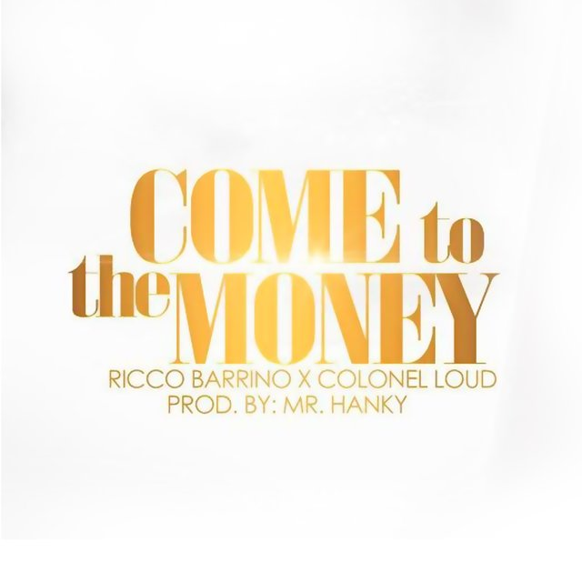 Come to the Money