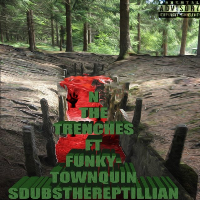 N the Trenches (feat. Funky-Townquin)