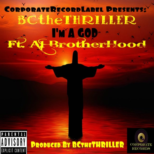 I'm a God (feat. A1BrotherHood)